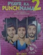 PKP2, Pyaar Ka Punchnama2